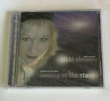 VIKKI CLAYTON - LOOKING AT THE STARS CD ***Sealed*** Jethro Tull