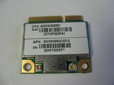 Toshiba Satellite L645D-S4030 L645D Series Wireless Half Card RTL8191SE (K19-03)