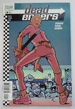 Dead Enders #9 - 1st Printing - Vertigo Comics November 2000 FN+ 6.5