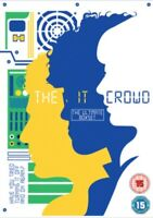 Neuf The It Crowd - Ultimate Coffret DVD