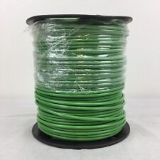 Encore Wire 106100905440 10 AWG THHHN/THWN-2 Insulated Green 600V 500' New Roll