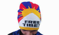 Free Tibet Knitted Cap Trendy Warm Chunky Soft Stretch Cable Knit Slouchy HatAsh