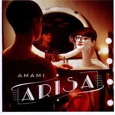 ARISA - AMAMI - CD NUOVO SIGILLATO SANREMO 2012
