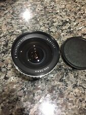 Carl Zeiss Jena Flektogon 20 mm f/4 M42 mount