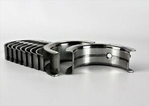 DNJ Engine Components Main Bearing Set Oversize +10 .25mm MB607.10