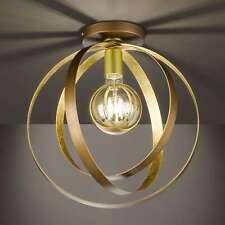 Wofi Deckenlampe 'Cordoba' Deckenleuchte Metall Vintage, Industriell dimmbar