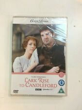 BBC Lark Rise To Candleford Episodes 1-3 DVD BRAND NEW SEALED D12-19 #CF