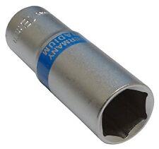 Aerzetix Douille de vissage 3/8 6 pans 16mm longue profonde Rallongée Haute Qua