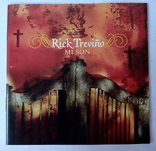 Rick Trevino ni son CD