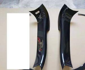 Mclaren 12c 650s carbon fiber door sills