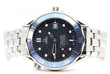 Omega Seamaster James Bond 007 Limited Edition Chronometer Men's Watch