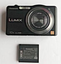 Panasonic LUMIX DMC-SZ7 14.1MP Camera w/ Recharge Battery
