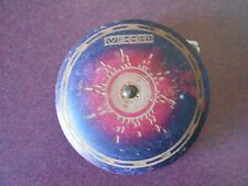 VINTAGE YO-YO MADE IN MEXICO  ENGRAVED ON BOTH SIDES