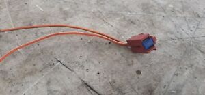 01-03 Dodge Caravan Front Left Right Electric Window Motor Wire Pigtail Connecto