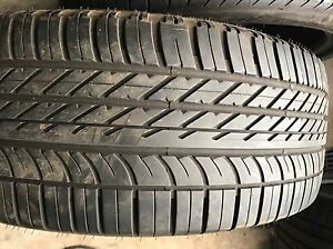 255 55 20   ( 1 TYRE ) GOODYEAR VERY VERY GOOD  CONDITION SEE PHOTOS CHEAP $$$$