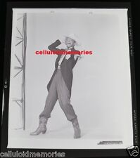 Photo Negative Fred Astaire Daddy Long Legs # 2