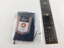 1984 SARAJEVO XIV Olympics Winter Games ABC Media Pin NOS Original Packaging