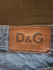 Dolce et Gabanna   jeans