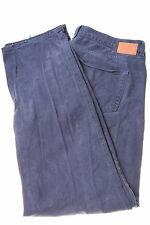 GANT Mens Jeans W36 L34 Navy Blue Cotton Straight
