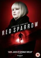 Neuf Rouge Sparrow DVD