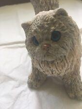 Hymalayan Cat Figurine