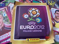 Panini EURO 2012 UEFA Fußballsticker 10 Sticker  Fußball Sammelbilder
