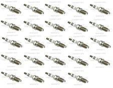 For Mercedes W215 S600 CL600 Spark Plug BOSCH FR-7-KPP-33U Set of 24 New