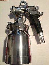Titan Capspray Maxum Ii Hvlp Turbine Paint Spray Gun With 3 Pro Set Pn0524041