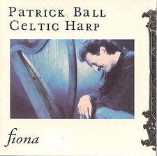 NEW - Fiona (Celtic Harp) by Patrick Ball