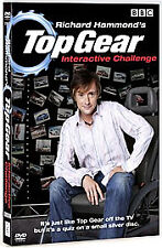 RICHARD HAMMONDS TOP GEAR INTERACTIVE Challenge [DVD]