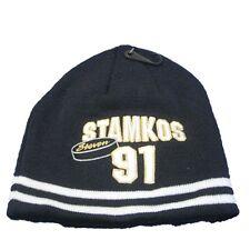New NHL Steven Stamkos #91 Winter Hat Toque Beanie Navy Tampa Bay Lightning