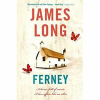 Ferney, Long, James , Good, FAST Delivery