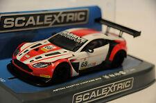 Scalextric, Aston Martin Vantage GT3,  Art. Nr. C3719, neu und ovp !!!