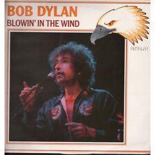 Bob Dylan Lp Vinyle Denis' In The Wind / Platinum PLP 38 Neuf