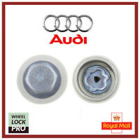Audi New Locking Wheel Nut Key Bolt Letter G '807' UK Fast and Free