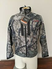 Sitka 90% Jacket-Lite Mothwing Mountain Mimicry Mens Small Hunting New with Tags
