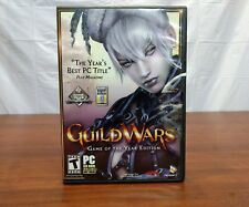 Guild Wars Game of the Year Edition PC Games
