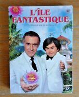 """DVD """"L'île Fantastique"""" Feuilleton des années 1970 saison 1+ le film"""