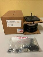 ELECTROSWITCH 74202B ROTARY SWITCH, BRAND NEW IN BOX, FREE SHIPPING