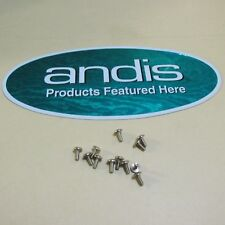 Andis Outliner  Parts Replacement   12  - blade screws  26899