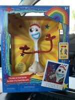 Disney Pixar Toy Story 4 Forky Toy Detector