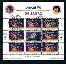 Vereinte Nationen Wien MiNr 219  Gestempelt  #1810