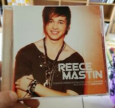 Reece Mastin - Self Titled MUSIC CD- FREE POST *