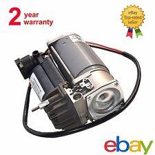 Air Suspension Compressor For BMW 5,7 E39 E53 E65 525 540i 750 760i X5 2-Corner