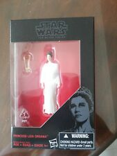 Star Wars Black Series 3.75 inch scale - Princess Leia Organa