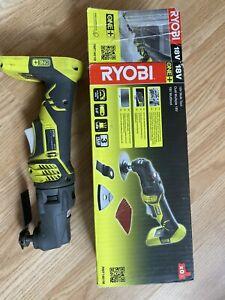 Ryobi 18v Multi Tool