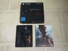 Mass Effect 3 Collector´s Edition für Playstation 3 PS3 PS 3 *OVP*