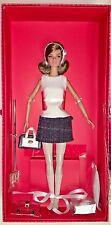Poppy Parker Model Living Integrity Toys Supermodel convention doll NRFB