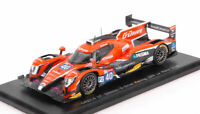 Model Car Scale 1:43 Spark Model Oreca 07 - Gibson N.40 Dnf Lm J.Allen