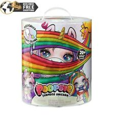 NEWEST UNICORN-RAINBOW TOY POOPSIE SLIME SURPRISE BRIGHT STAR OOPSIE STARLIGHT